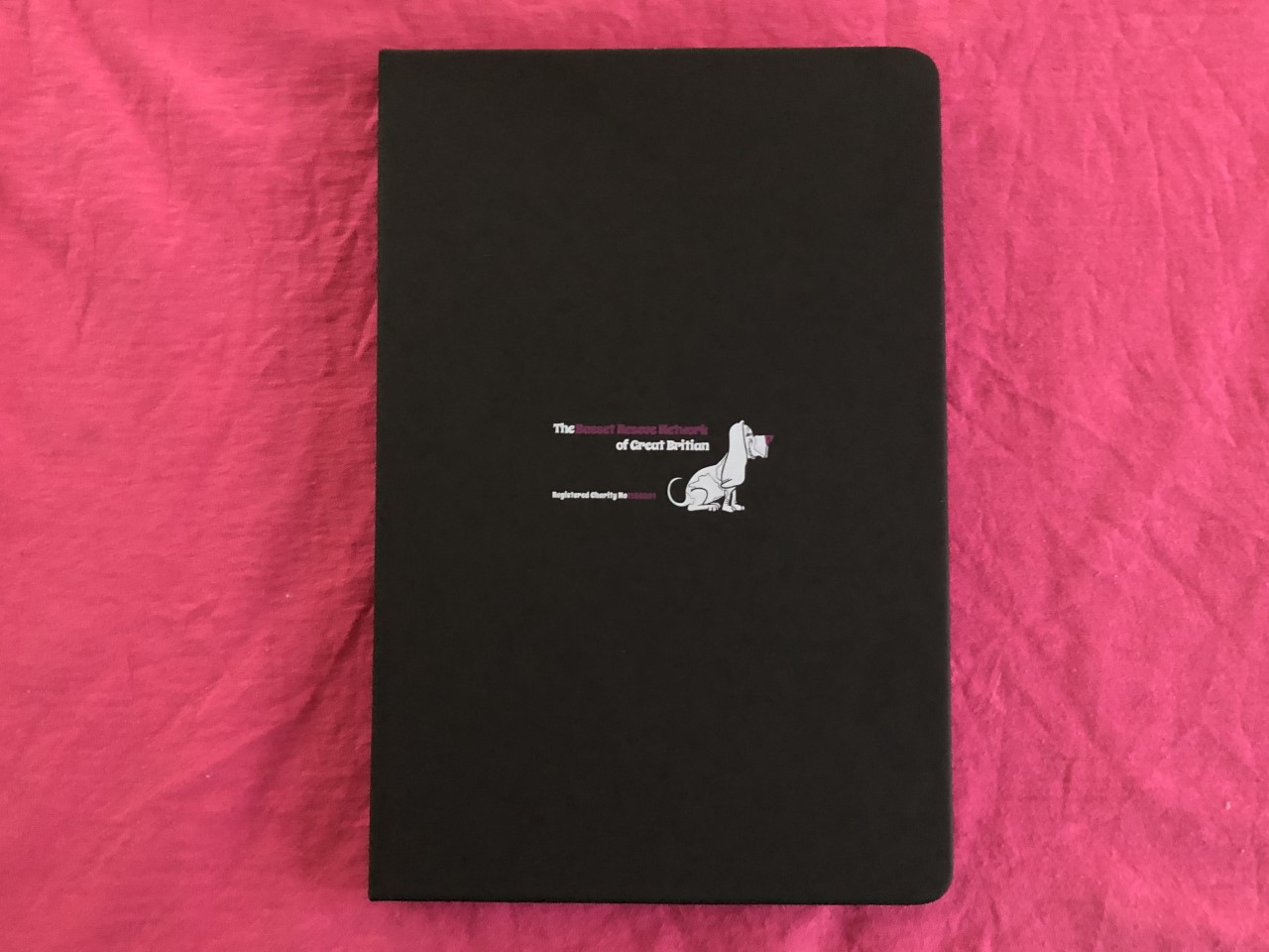 Notebook and Pen Bundle